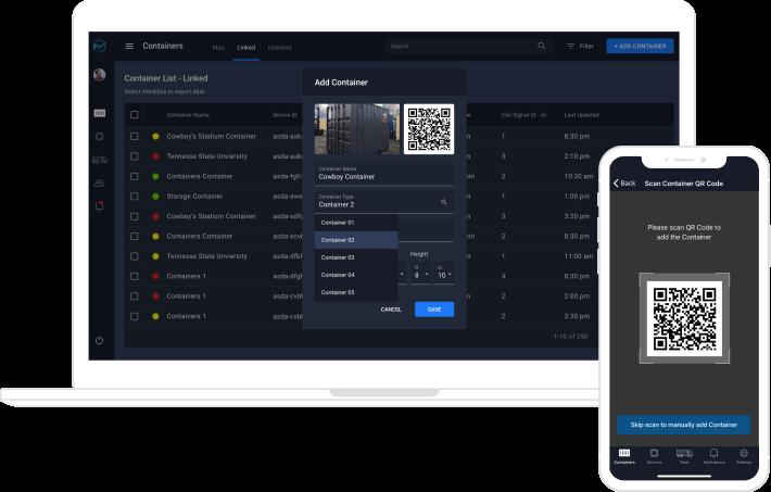 boxmetrix-app-device-pairing